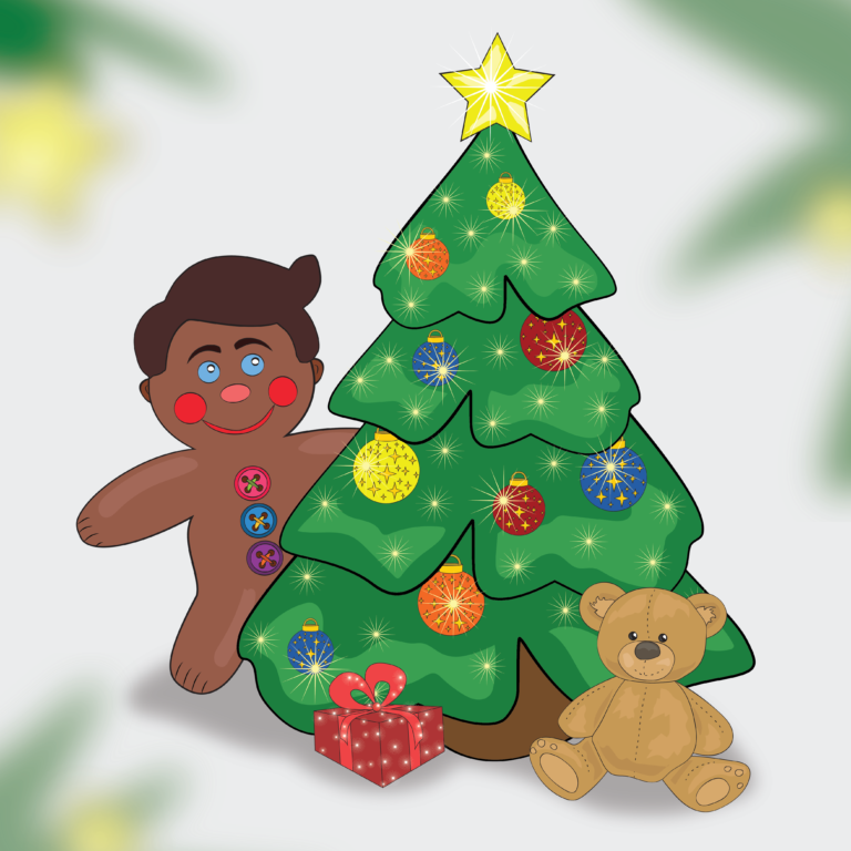 Save the Gingerbread Man!