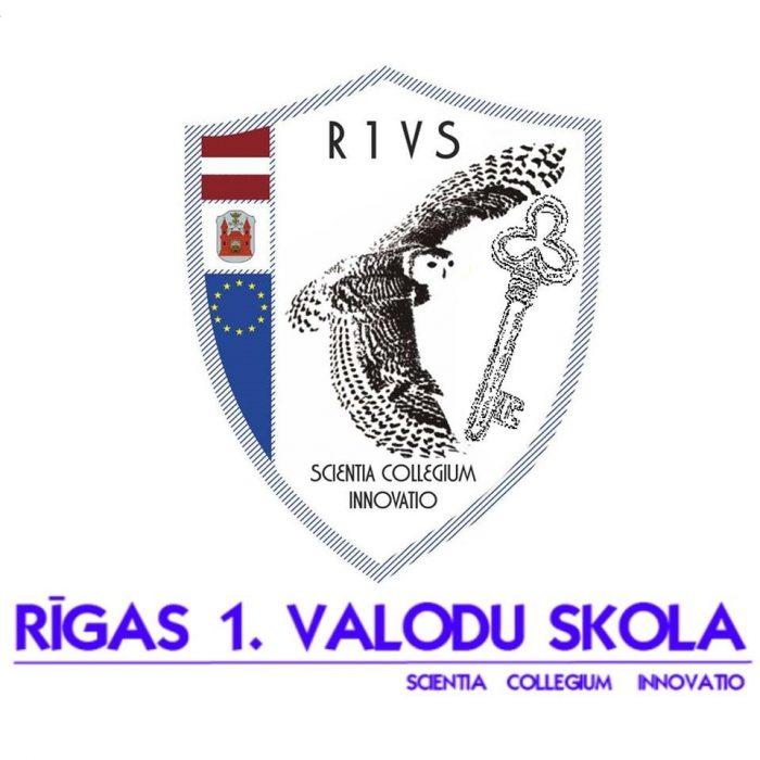 R1VS Loogo